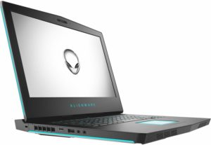 Alienware 15R4 best laptop for hacking
