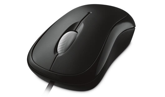 Microsoft Optical Notebook Mouse Review(4)
