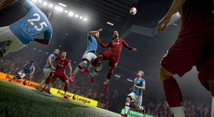 Best Online Football Games for PC 2020