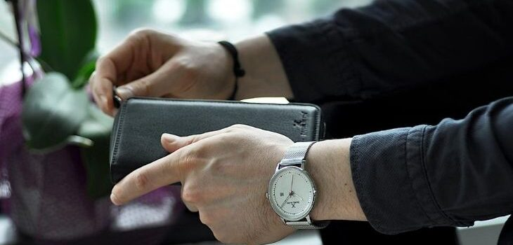 Guide on How to Buy a Wristwatch For Men