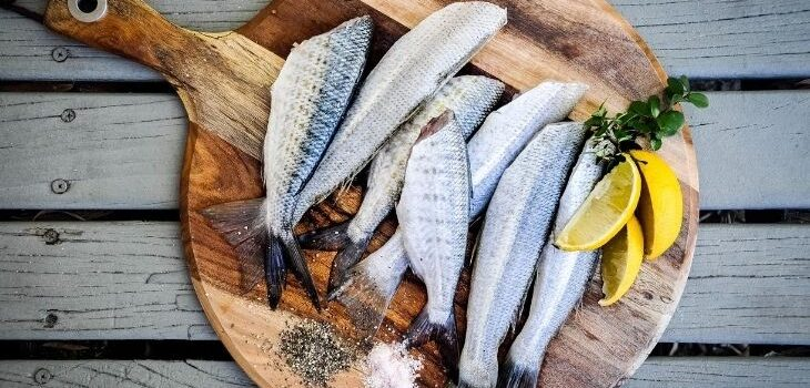 Saba_ One of the Healthiest Fish You Can Eat
