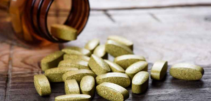 Are Herbal Sexual Enhancement Supplements Safe