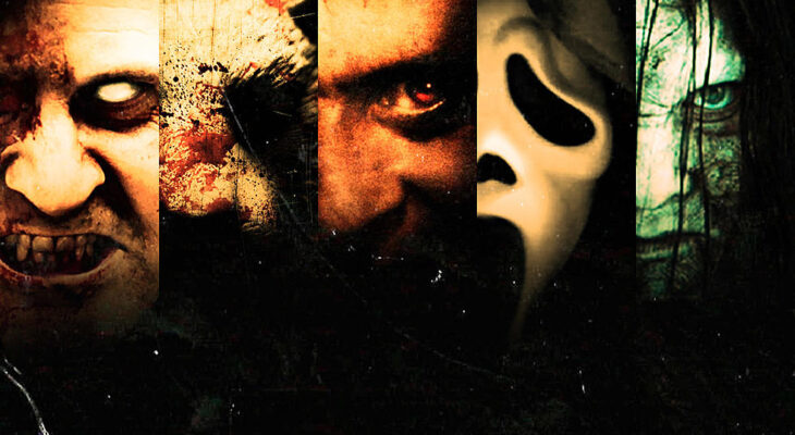 Best Horror Movies