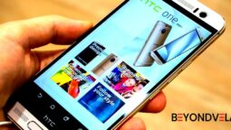 The All New HTC One (M8) is now official with dynamic 5-inch screen
