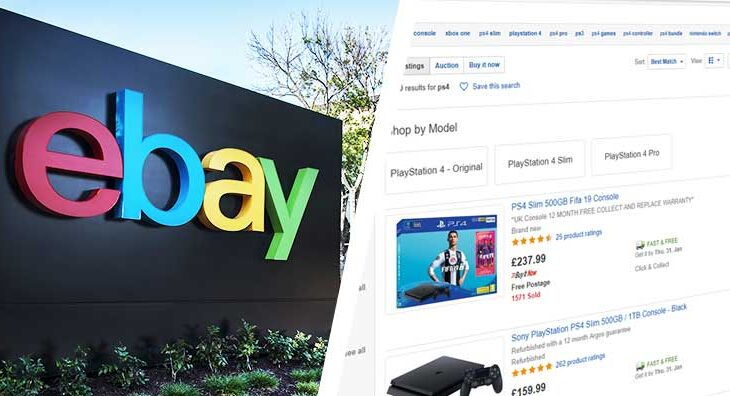 12 Top Tips for Successful eBay Selling