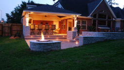 Outdoor Homescapes Of Houston, Tx