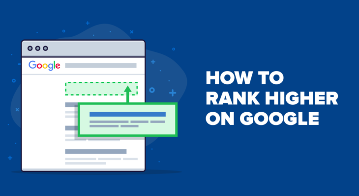 Rank in SERPs