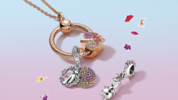 Where to Get Charm necklaces in USA Online