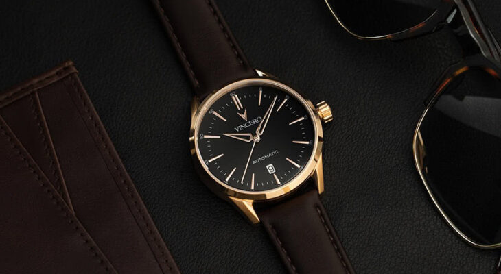 3 Luxury Watch Brands You Need To Check Out