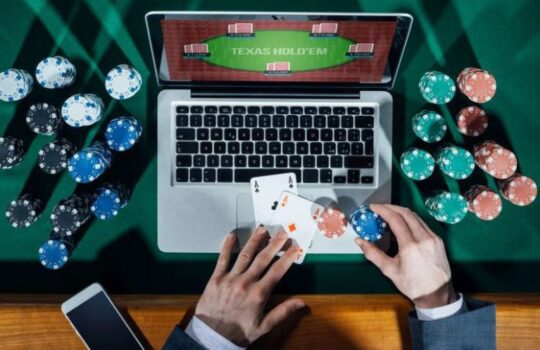 How Can Gamblers Benefit From Using Toto Sites For Betting Purposes