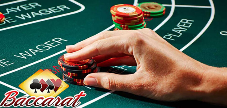Online Baccarat Game – Each And Every Aspect That You Need To Know About