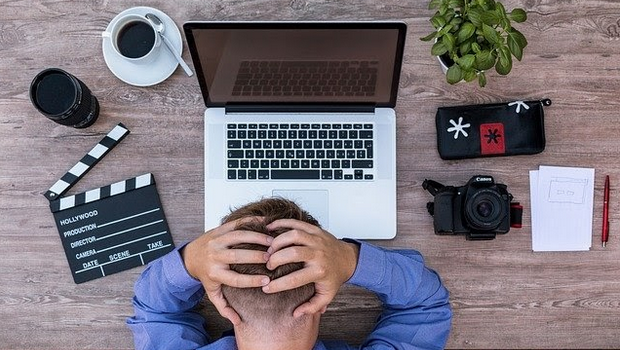 Why Your Laptop Never Works Out the Way You Plan