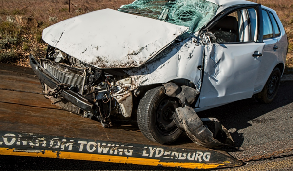 A Basic Guide on What to Do After a Car Accident