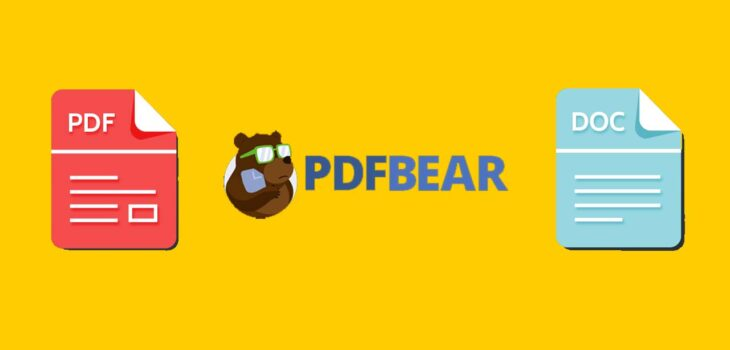 Splitting PDF Online With the Help of PDFBear