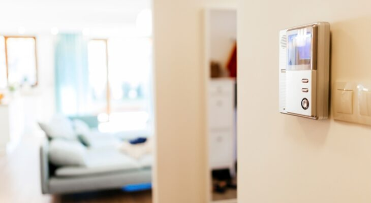 Increase Selling Value of Your House with TV Aerial and Burglar Alarm Installation
