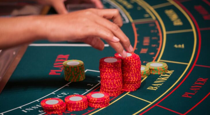 Tips and tricks for winning the game of baccarat