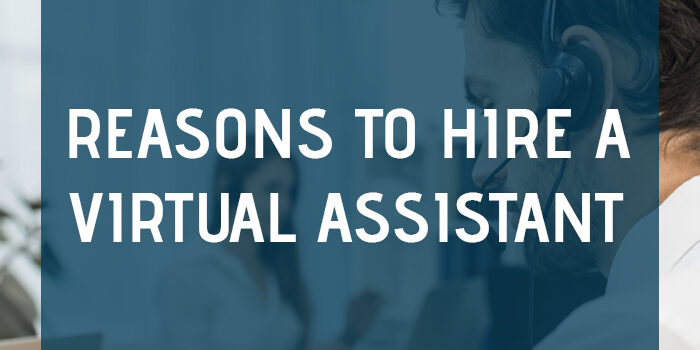 Top Five Important Reasons To Hire A Virtual Assistant In The USA Or Anywhere