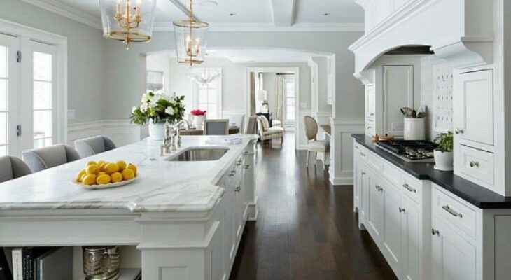Best Home Remodeling Contractor in Dallas, TX