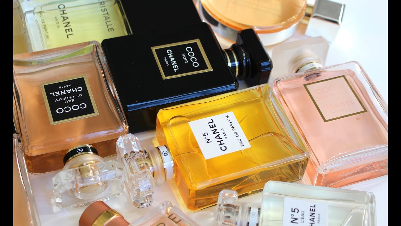 How you can choose the best perfumes