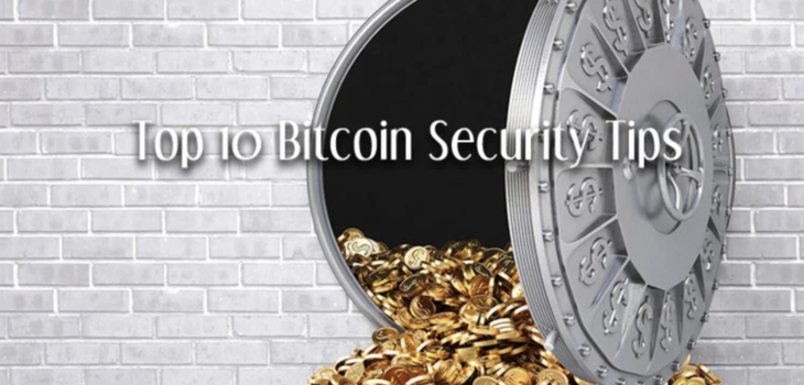 Few Bitcoin Safety Guidelines