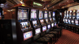 Amazing Variations Of Online Slot Games