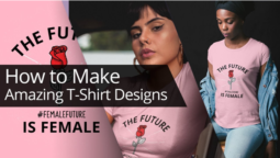 How to Create an Online T-Shirt Business