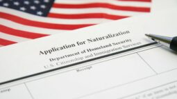 What is the n400 Application for Naturalization