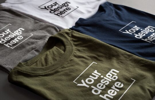Ideas to Create your Own Clothing Brand