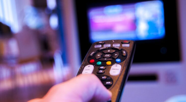 watch live TV on the Internet