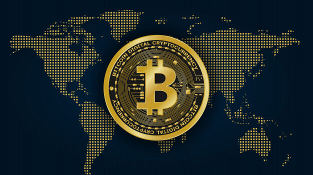 Bitcoin The currency for the digital world
