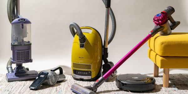 Can Cordless Backpack Vacuums Work for Heavy Debris