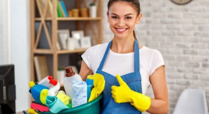 How to Keep Your Home Clean When You are Too Busy
