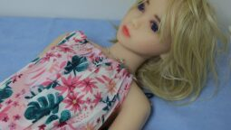 Is it illegal to buy sex dolls?