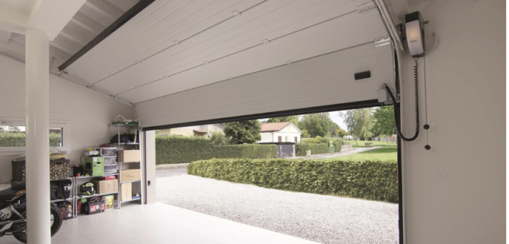 Common Problems and Damage To Garage Doors In Clayton NC