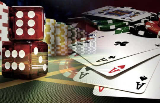 What Are Online Casino Games, and How Can One Experience These Games