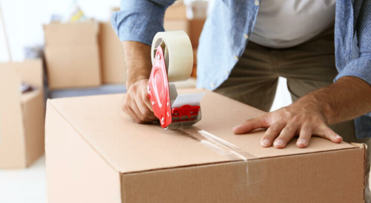Top 4 Best And Trustworthy Movers And sanitization services Abu Dhabi