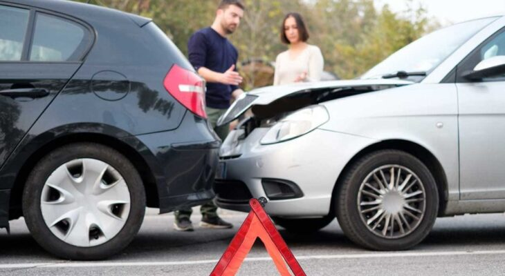 Top 3 Ways An Attorney Can Help In A Motor Vehicle Accident