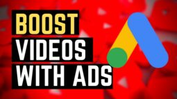 5 Tips Promote Your YouTube Videos With Google AdWords