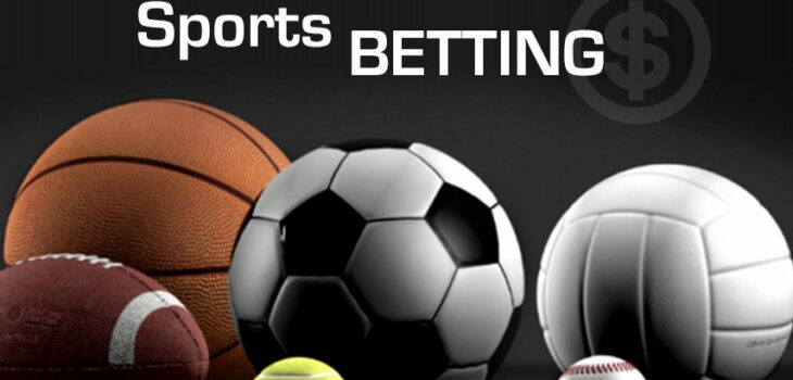 A Complete Guide About Online Sports Betting