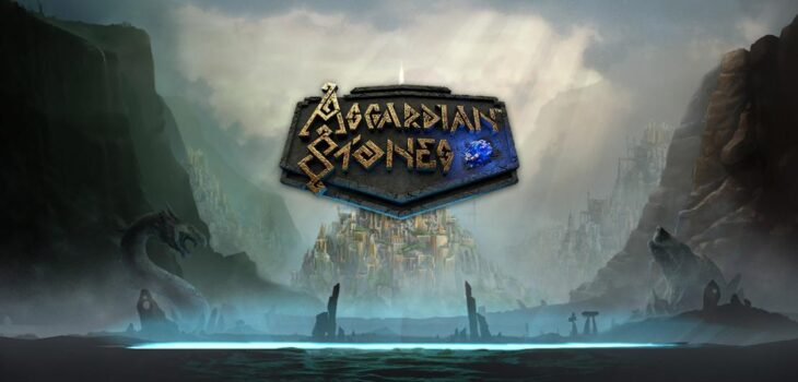 Asgardian Stones Slot Review