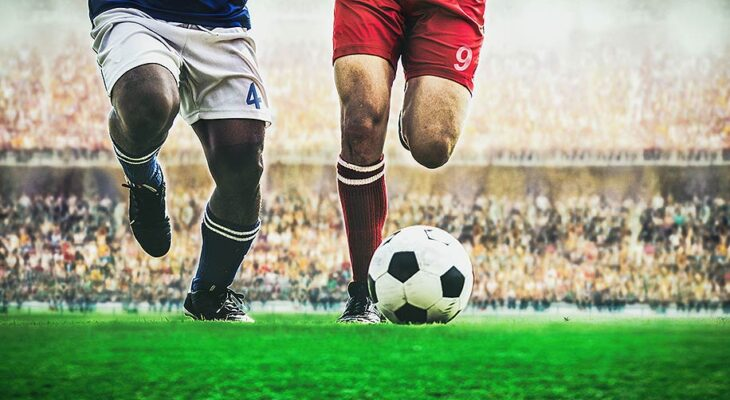 CBD And Its Usage In Professional Soccer
