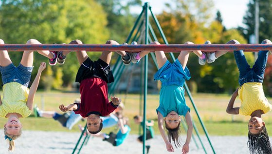Essential Tips to Choose a Safe Playground