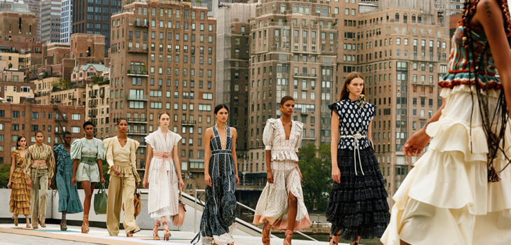 Fall 2021 Fashion Trends in the US - How Fall Trends Are Worn Across the USA