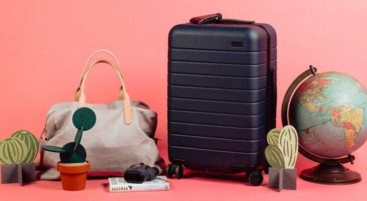 Fewer worries with more luggage storage options