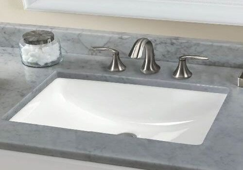 How to Select a Best Bathroom Sink