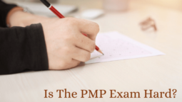 Is PMP exam really that hard