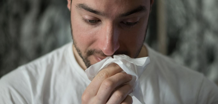 Use Cannabis Without Fear of Coughing