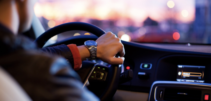 4 Tips for Overcoming Driving Anxiety