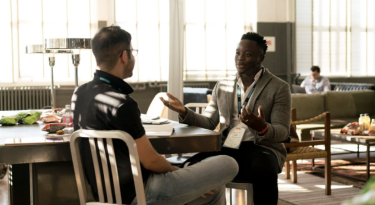 Guidelines for Choosing a Good Business Mentor