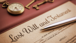 Last Will and Testament: 5 Reasons Everyone Should Have One